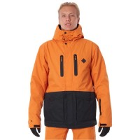 Ripcurl Palmer Jkt (Burnt Orange) - 21
